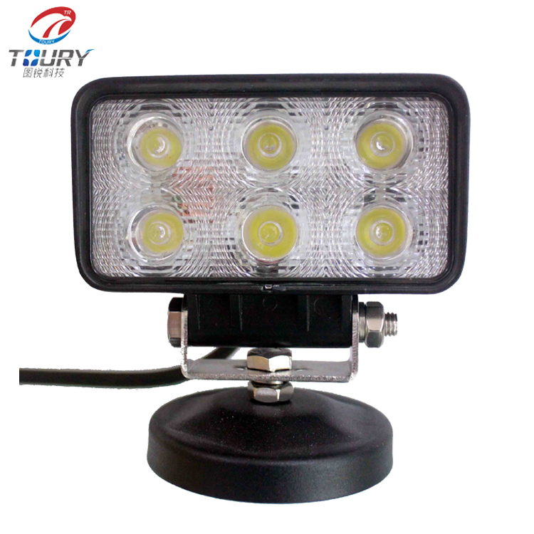 Off Road Spotlight 5 YearProfessional Work Light