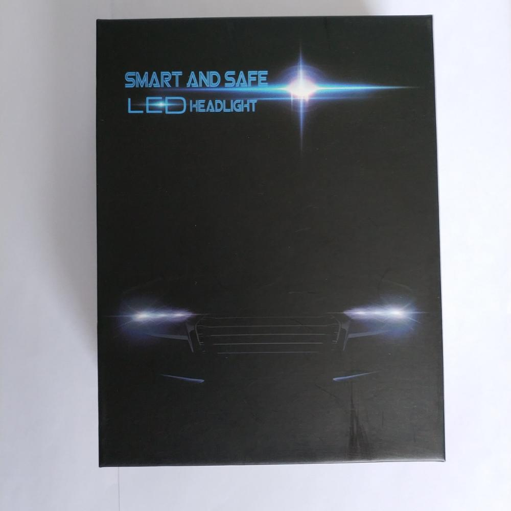 car led headlight globe h7 h4