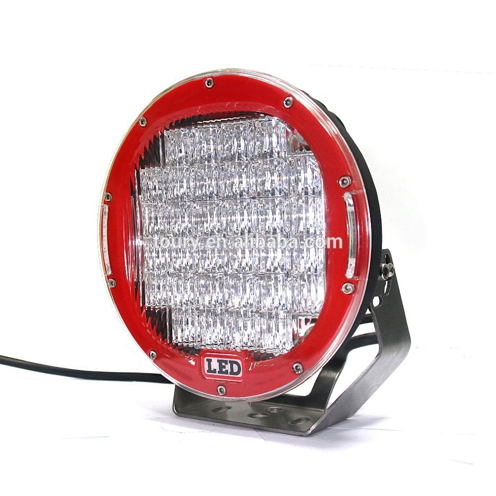 High QaOff Road10 Inch 225w Led Spot workLight