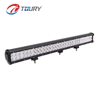 180w 28inch 3 row code 3 3 foot led light bar