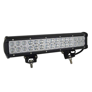 90w 15inch led light bar 350 3 way switch 3 wires
