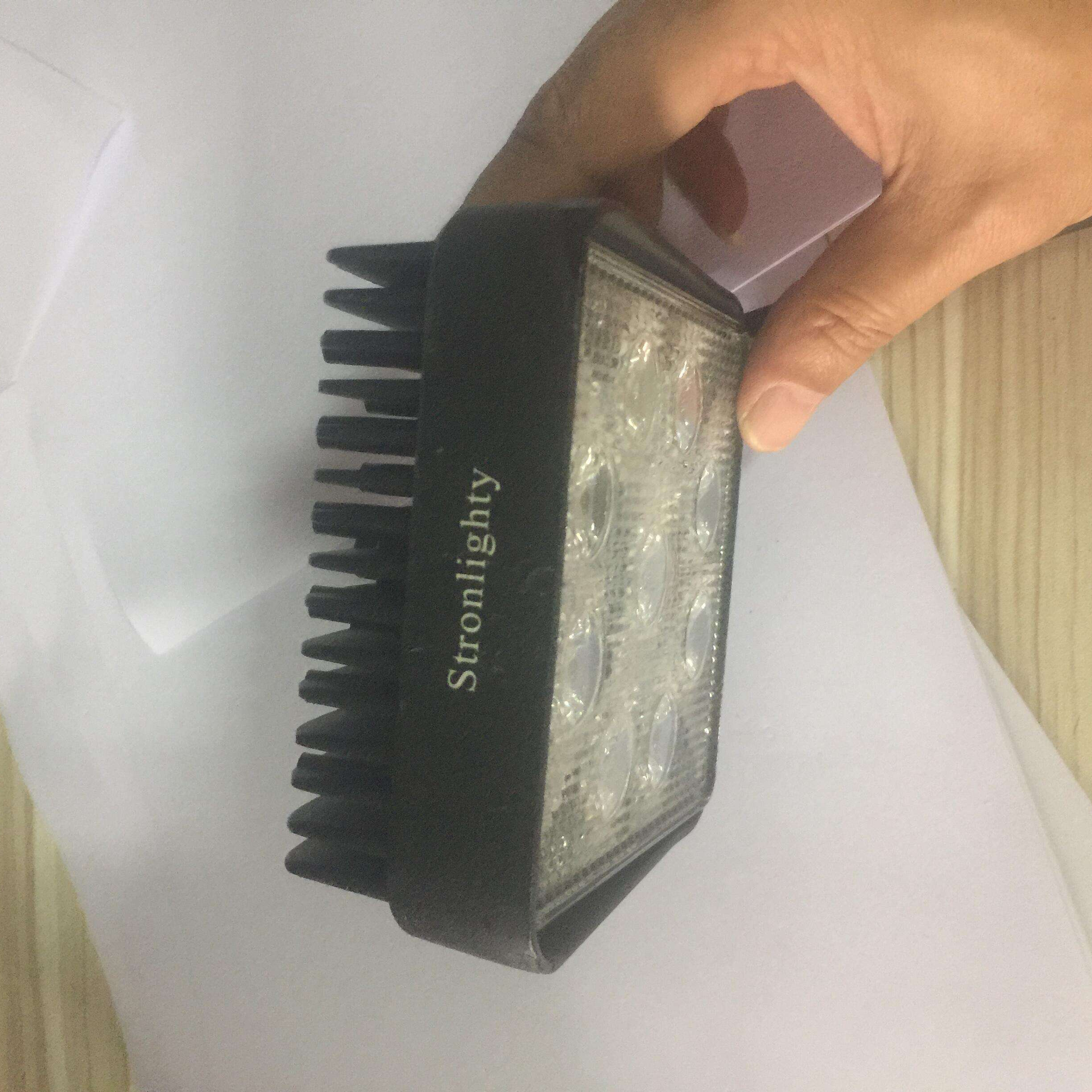 48w led work lamp