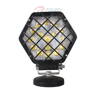 factory wholesale27w 30w 42wcar led work light