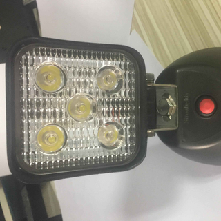STORNLIGHTY 15W led work light