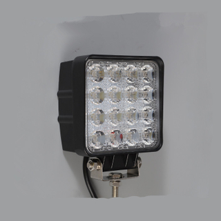 48w led work light chinamade conversion cat