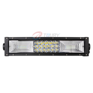 led light bar for motorcycle atv boats