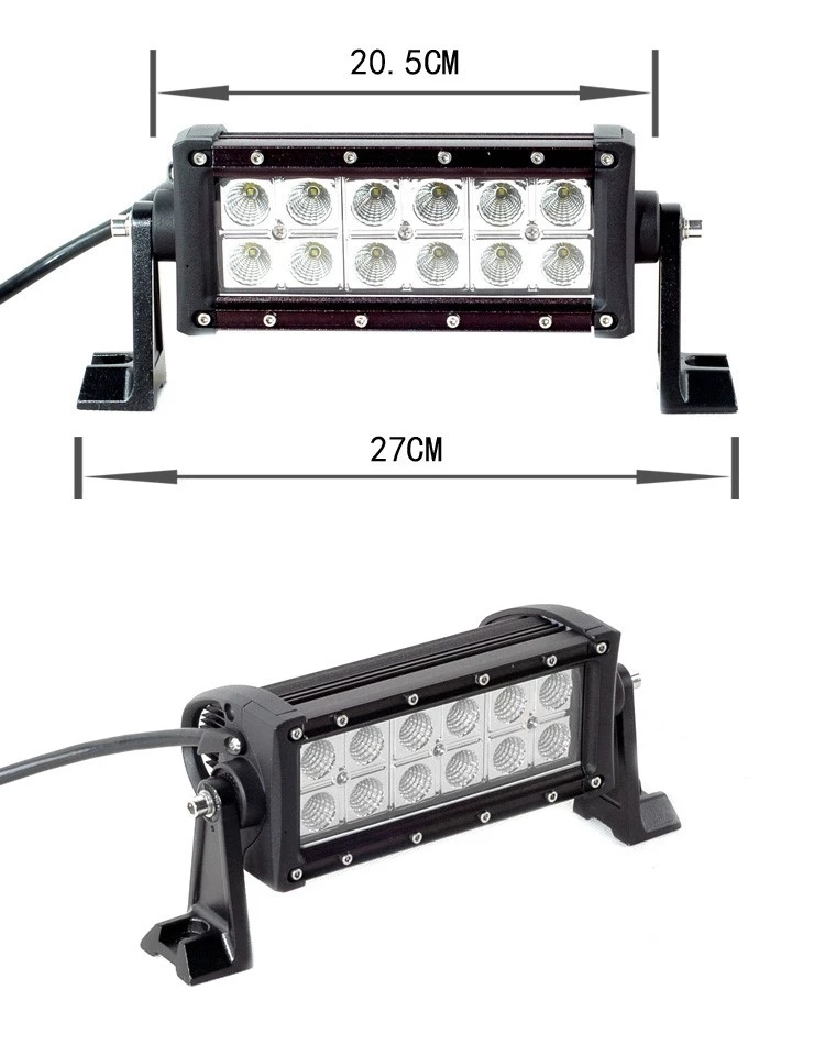 36w led light bar 04 silverado03 f15005 chevy silverado