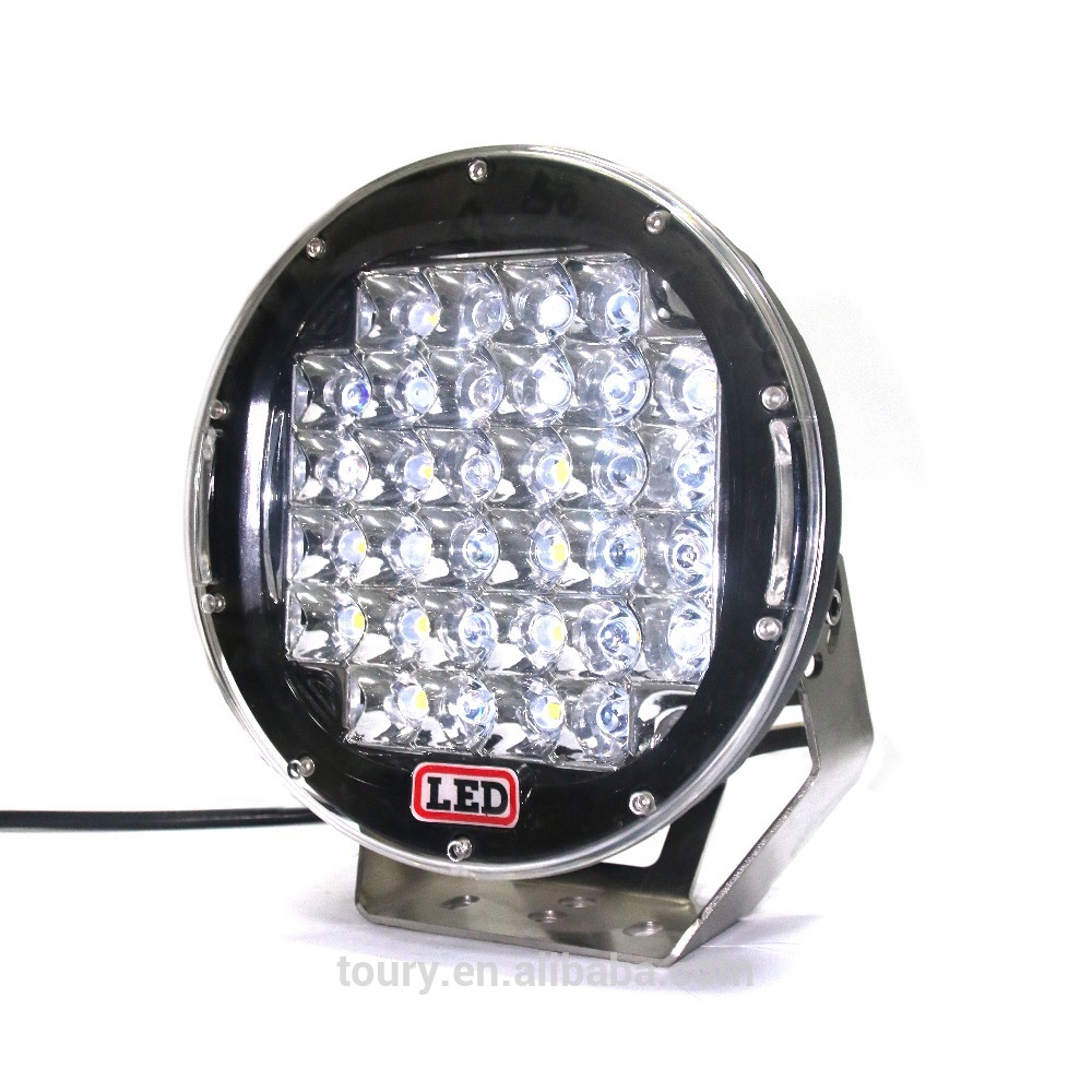 High Quality Car 96W Outdoor Led Working Light
