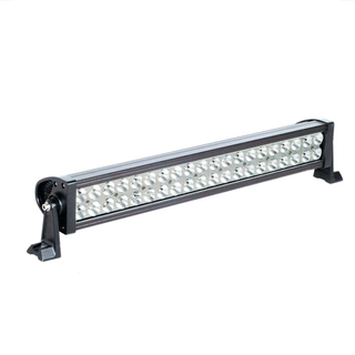 120wled light bar with halo remote clearance lights